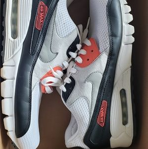 10.5 2008 Air Max 90 Current Infrared